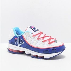 Fila Silva Trainer Shoes